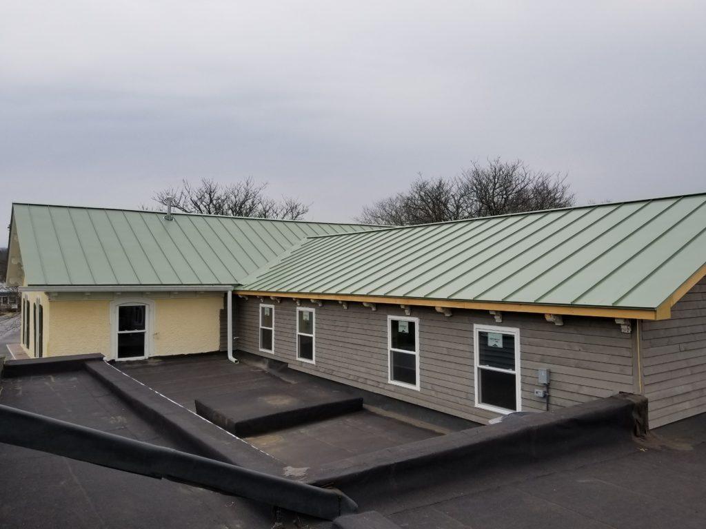 Hudson Valley Metal Roofing