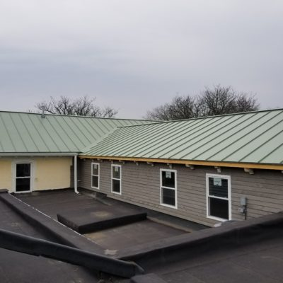 Metal Roofing Company