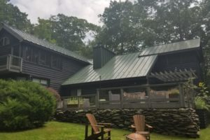 Metal Roofing Contractor - Dutchess & Westchester County, NY