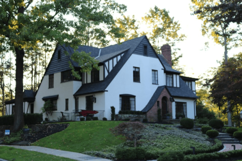 Cedar Roofing Installation in Dutchess County, NY
