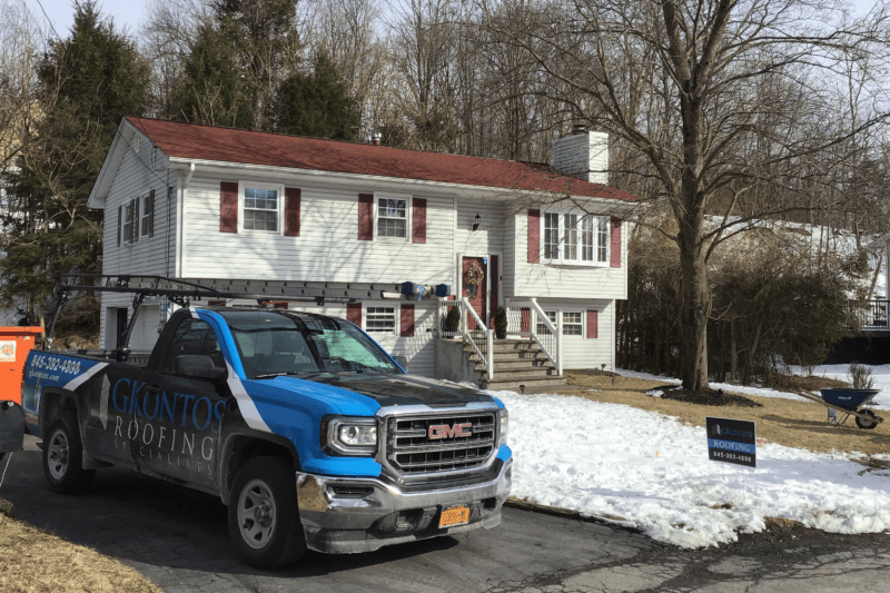 Roofing Installation in Dutchess County, NY