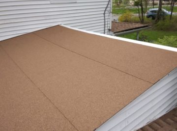 Rolled & EDPM Rubber Roofing - Dutchess & Westchester County, NY