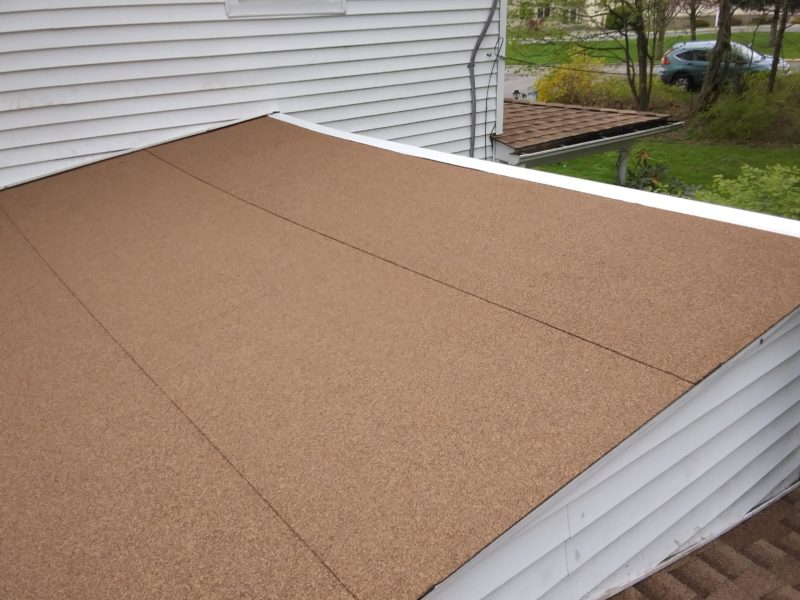 Flat Roofing Contractor Dutchess Amp Westchester County Ny