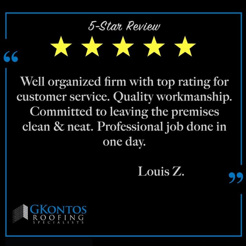 local roofers reviews